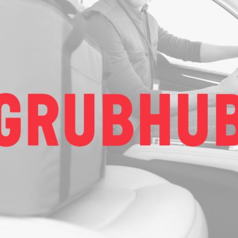 Grubhub story image