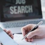 job application follow up script