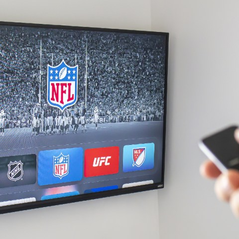 Hulu + Live TV subscribers will receive NFL Network and NFL Red Zone.