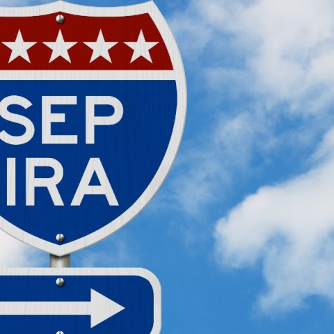 A SEP IRA is a great retirement plan for those who earn self-employment income.