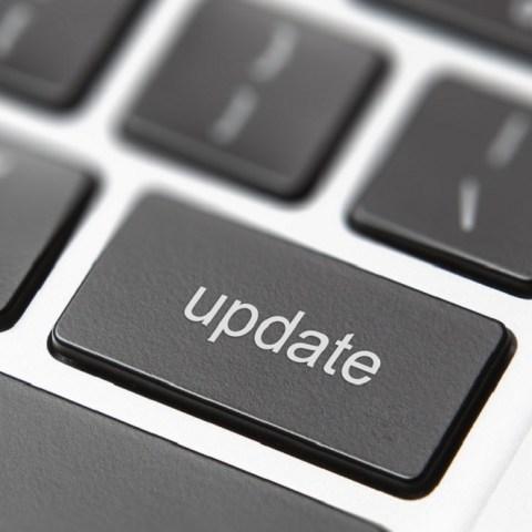 Google Chromebook update expiration date