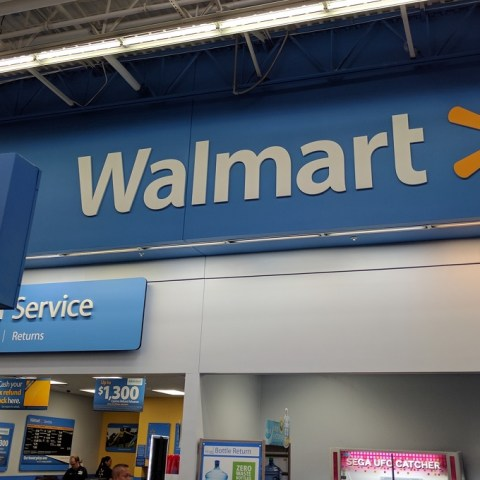Walmart return policy