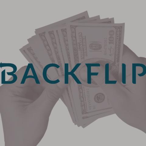 Backflip review