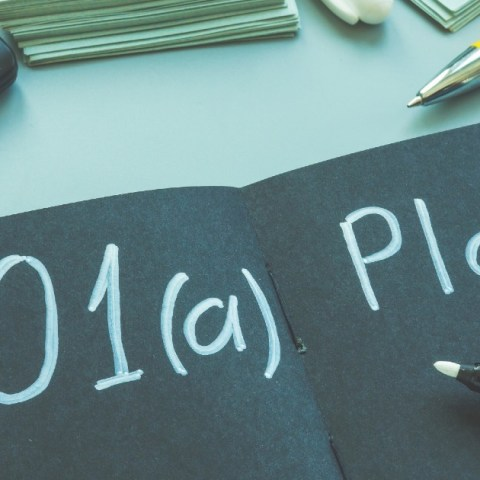 401(a) vs. 401(k): What's the difference between these workplace retirement plans?