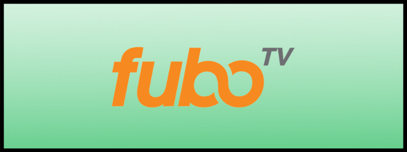 fuboTV streaming service
