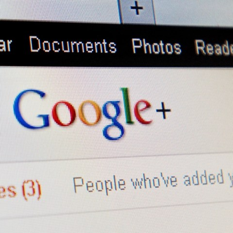 Google Photos limit