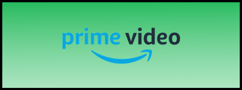 Amazon's Prime Video comes included with a Prime membership.