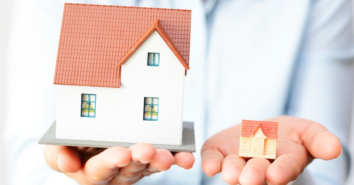 4 Things To Consider Before You Downsize in Retirement