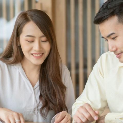 Clark Howard's 5 Money Tips for Couples
