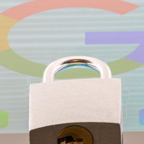 Google privacy verification