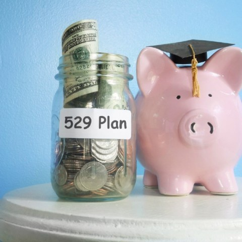 Clark Howard names the best 529 savings plans by state.