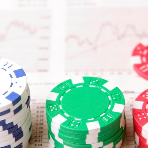 Money expert Clark Howard doesn't like investing in individual stocks.