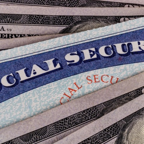 Social Security Cost-of-Living Adjustment for 2022 Is 5.9%