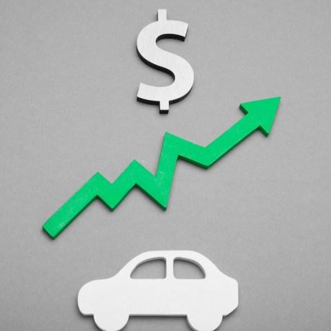 car rental prices
