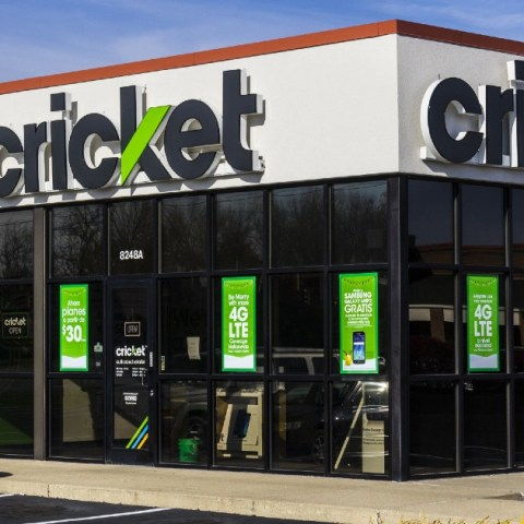 Cricket and Acorns have partnered to offer customers free investment money.