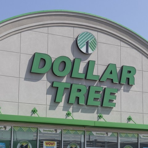 Shopping Experts' Favorite Deals at Dollar Tree