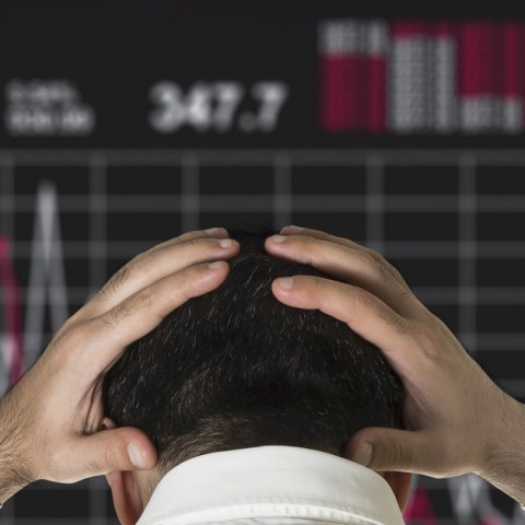 12 Horrible Investment Mistakes
