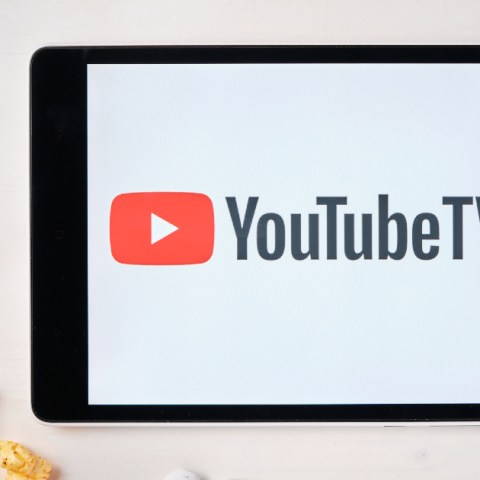 YouTube TV pricing and channel changes