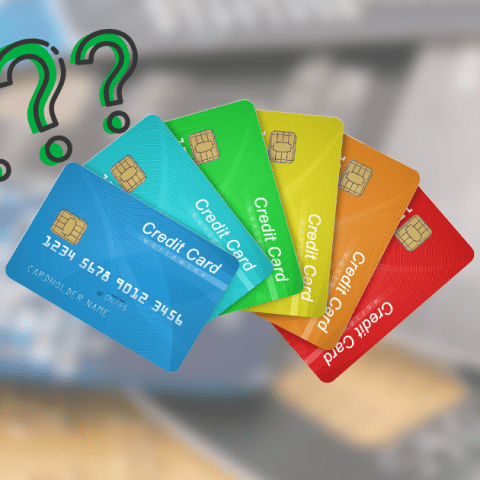 Which Credit Card Should I Get?
