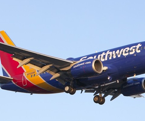 Southwest Ends Senior Fares Discount