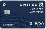 Chase United Explorer