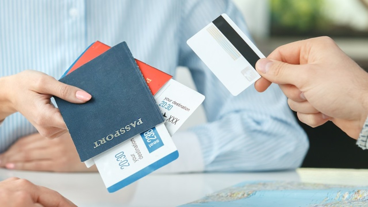 The Best Credit Cards With No Foreign Transaction Fees - Clark Howard