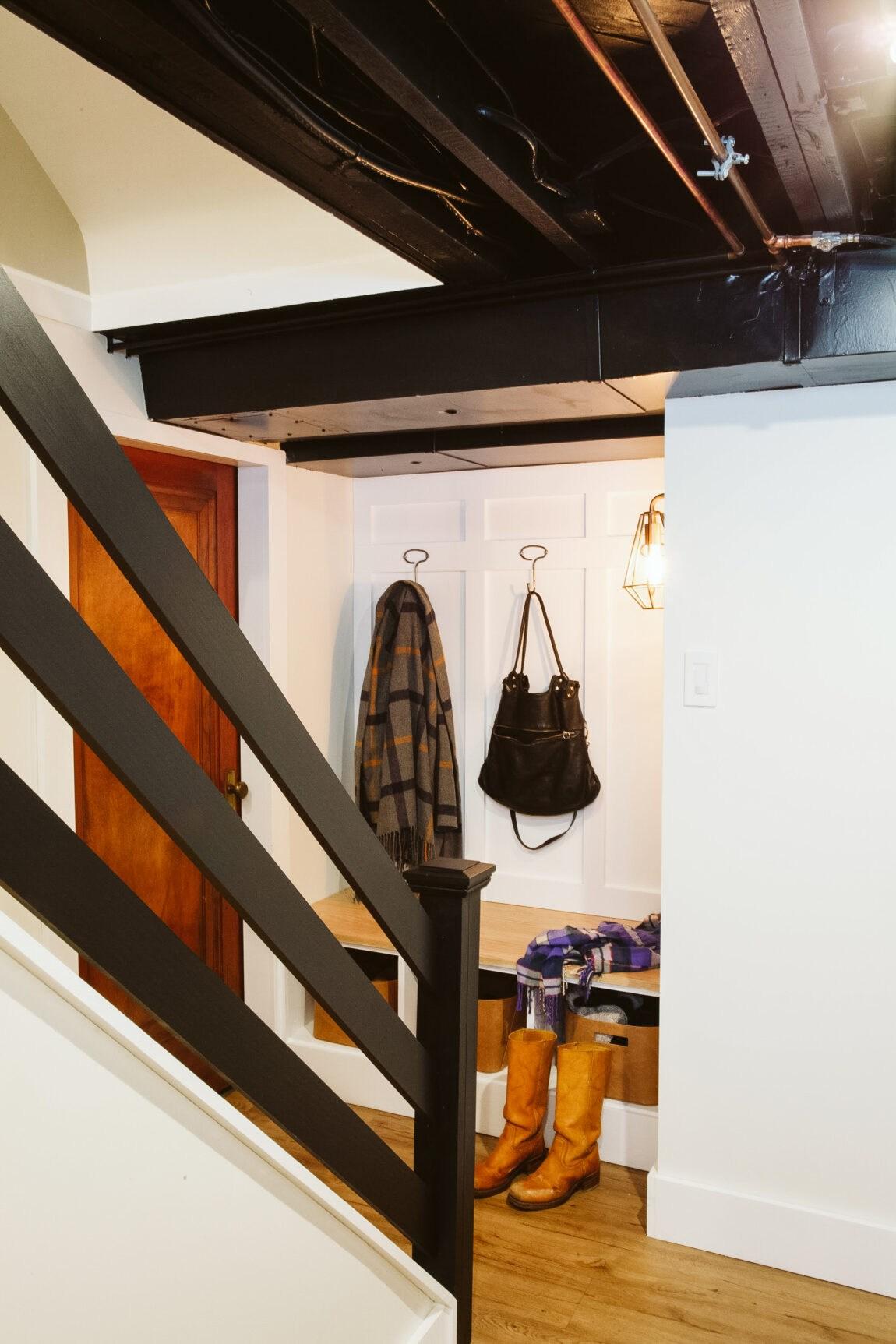 How To Build A Modern Horizontal Railing Clark Aldine   Stair Rails Near Me   Glass Railing   Deck   Stair Treads   Oak Stair Parts   Wood