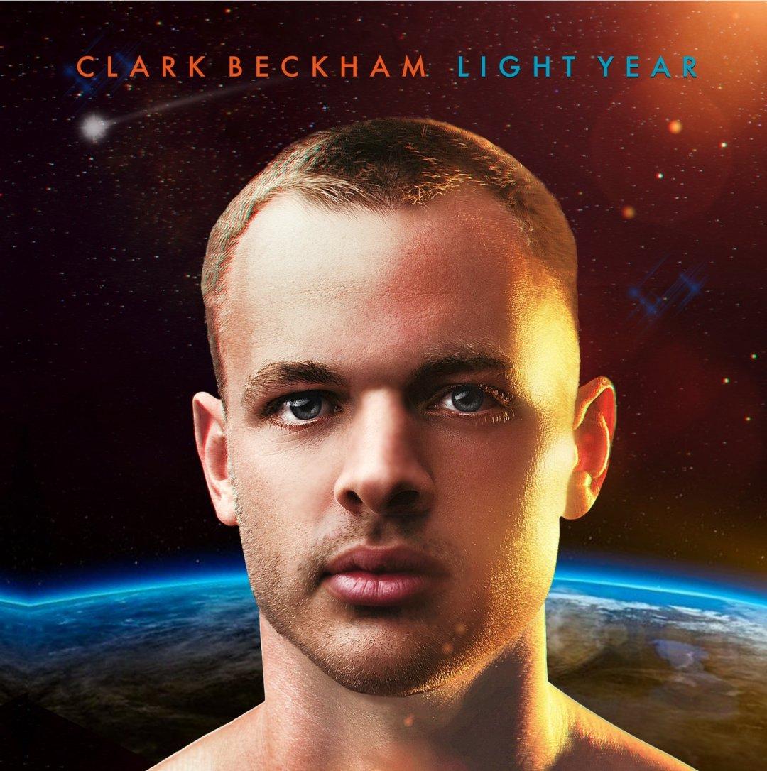 Light Year - Clark Beckham