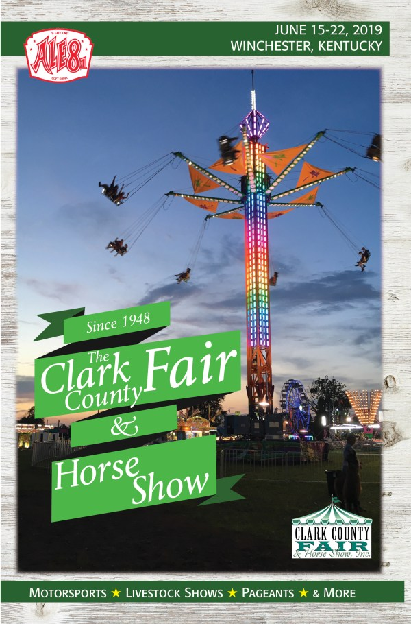 Clarke County Fair Waypoint House - Year of Clean Water
