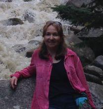 Suzan Heglin