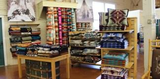 pendleton woolen mills
