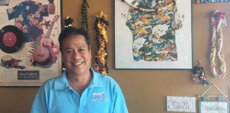 patricks hawaiian cafe