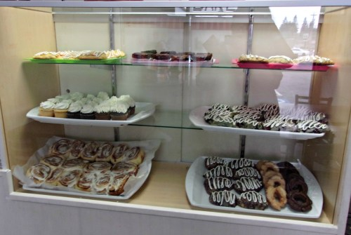 Clark County Doughnuts The Hungry's Bakery