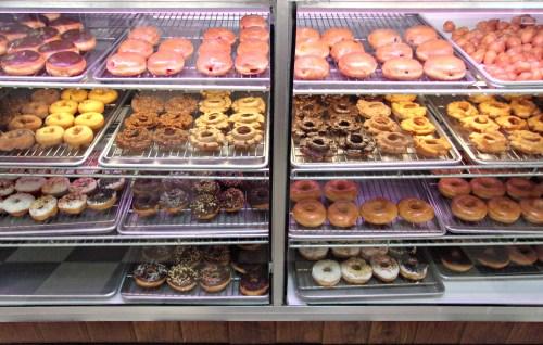 Clark County Doughnuts Tonallis