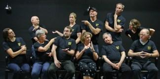 Magenta Improv Theater