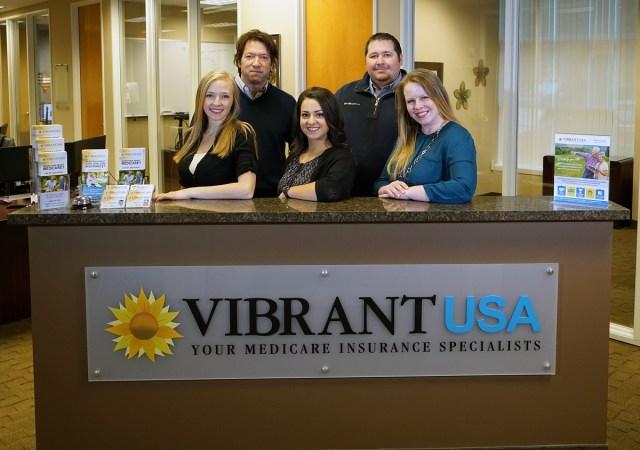 Vibrant USA Vancouver Office 1