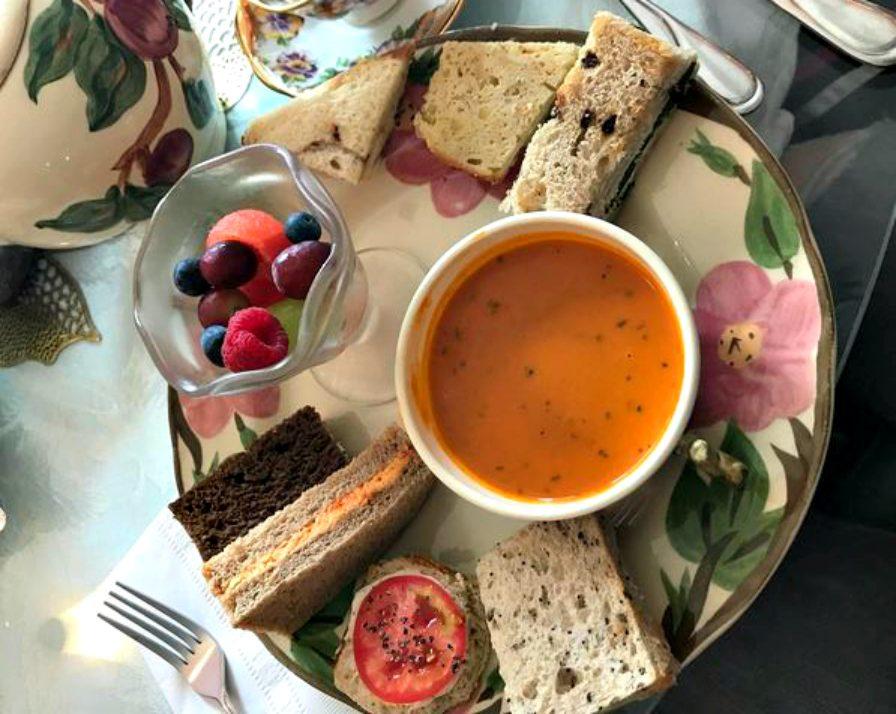 Myrtle's Tea House