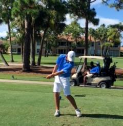 keith lobis golf