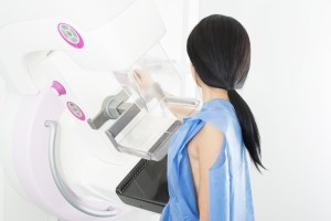 peacehealth mammogram
