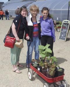 Master Gardeners Clark County