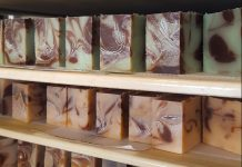The Soap Chest Camas