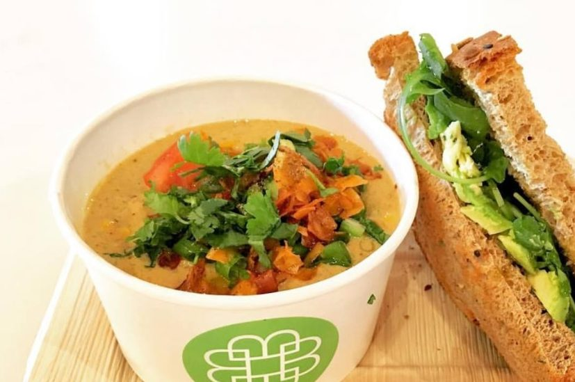 Be Well Juice Bar Brings Healthy Whole Food Options To Vancouver