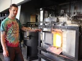 Firehouse Glass Andrew Leuck