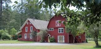 Pomeroy Farm