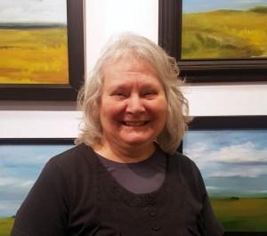 Vancouver Art Space Barbara Sheehan