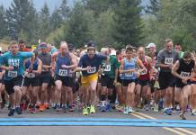 Fun Run Run Oregon