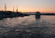 Fishing The Columbia River Erin Kohlenberg