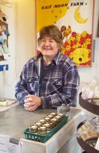 Half Moon Farm Brenda Calvert