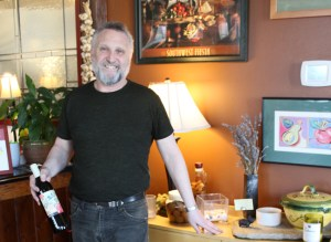 Say Ciao Vancouver chef Peter Gallin