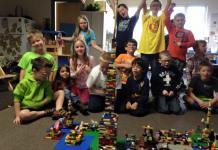 Clark County Summer Camps BrickZone Kids